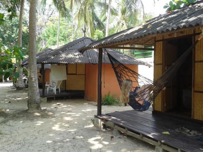 Elämää bungalowissa